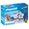 PLAYMOBIL 9057 Husky-Drawn Sled