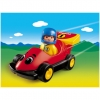 PLAYMOBIL 6718 Race Car