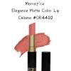 Merrez'Ca Elegance Matte Color Lip #OR4402 Celiana