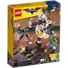 LEGO The Lego Batman Movie 70920 Egghead™ Mech Food Fight