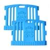 ผนัง คอกหมี GP-8011 2 แผ่น (สีน้ำเงิน)