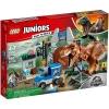 LEGO Juniors 10758 เลโก้ T. Rex Breakout