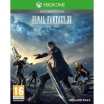 Xone Final fantasy 15 : Z1-USA