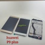LCD. Huawei P9 plus // มีสีขาว、สีดำ、สีทาง