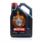 โมตุล เฮช-เทค 100 พลัส 5W-30