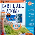 Earth, Air and Atoms