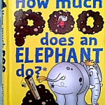How much does an Elephant do?