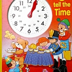 Toys Tell the Time