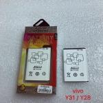 แบตเตอรี่ ม.อ.ก ( ยี่ห้อ N-Phone ) vivo Y31 / Y28 // BK-77