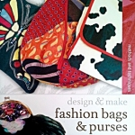 Fashion Bags and Purses (Design and Make)