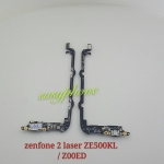 """สายแพรตูดชาร์ท Zenfone 2 laser """"ZE500KL // Z00ED"""