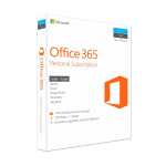 Microsoft Office 365 Personal QQ2-00570