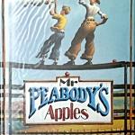 Mr Peabody's Apples