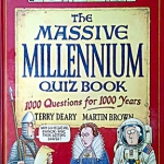 The Massive Millennium Quiz Book