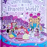 Who's Hiding in Princess World