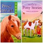 A Treasury of Pony Stories