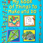 My Book of Things to Make and Do