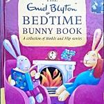 Bedtime Bunny Book