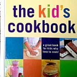 The Kid's Cookbook