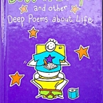 Purple Ronnie's Book of Bottom Burps and Deep Poems About Life