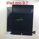 LCD I Pad Pro 9.7(จอชุด) มีสีขาว,ดำ