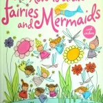 Usborne Activities – How to Draw Fairies and Mermaids