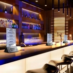Power Bank Menu สำหรับร้านกาแฟ หรือร้านอาหารทั่วไป เป็นทั้งเมนู และ ที่ชาร์ทมือถือ