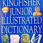 Junior Illustrated Dictionary