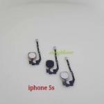 แพรปุ่มโฮม iPhone 5S แท้