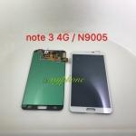LCD Samsung Note3 4G / N9005 // แท้ (จอชุด)