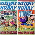 History in a Hurry