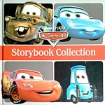 Storybook Collection Cars