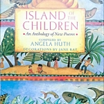 Island of the Children (Poetry & folk tales)