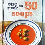 One Stock = 50 Soups