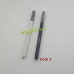 ปากกกา Note3 งานเหมือนแท้ สีดำ