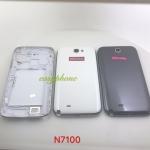 หน้ากาก Samsung N7100/Note2