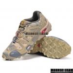 คิดถึงรองเท้ากีฬา คิดถึงรองเท้าวิ่ง คิดถึง รองเท้า salomon