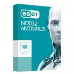 NOD32 Antivirus V.11 (1 Year / 1 PC)