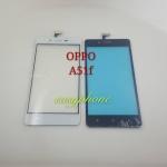 ทัชสกรีน OPPO Mirror 5 ( A51f ) // มีสีขาว,สีดำ