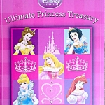 Ultimate Princess Treasury