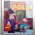 Postman Pat's Story Treasury