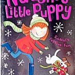 My Naughty Little Puppy: Rascal's Festive Fun