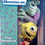 Monsters, Inc.: Film storybook