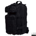 กระเป๋าเป้ 3P ดำ