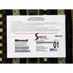 Windows 7 Pro 64 Bit (OEM) FQC-04649