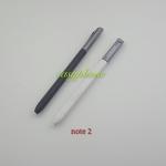 ปากกกา Note2 รุ่น N7100 งานเหมือนแท้ สีดำ