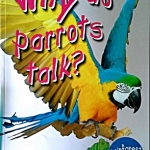 First Q&A: Why do Parrots Talk?