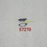ปุ่มโฮม Galaxy S7270