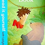 Read It Yourself Level 3: Jungle Book