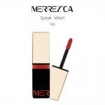 Merrez'ca Speak Velvet Lip